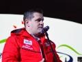 Burmistrz Wisły Tomasz Bujok (fot. Bartosz Leja)