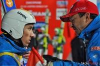 Thomas Diethart i Alexander Pointner, fot. Bartosz Leja