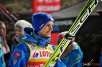 Gregor Schlierenzauer, fot. Bartosz Leja