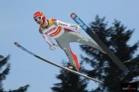 Andreas Wank, fot. Julia Piątkowska