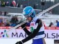 Sabirzhan Muminov, fot. Julia Piątkowska