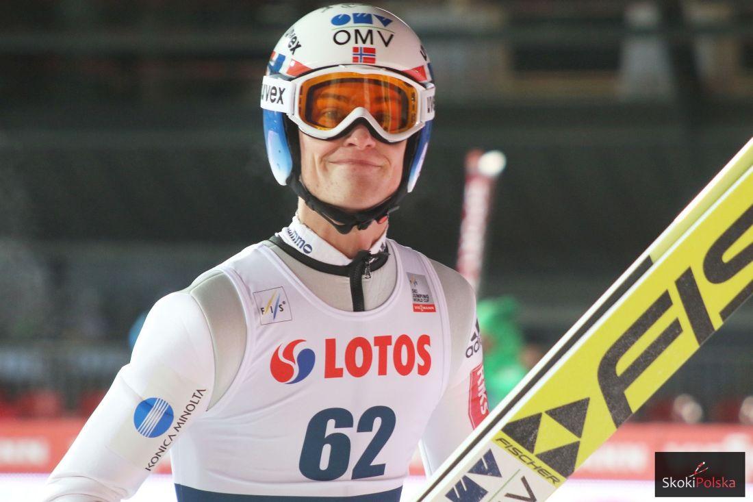 8H7A0284 - PŚ Lahti: Niespodziewany triumf Hayboecka, Prevc poza podium!