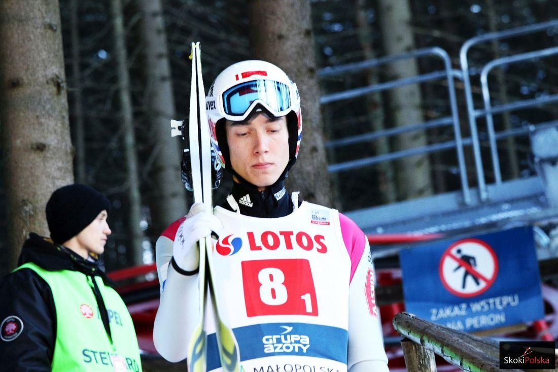 8H7A0566 - Trondheim: Daniel Andre Tande potwierdza dominację w Norwegii