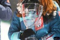 Puchar zwycięzcy (fot. Julia Piątkowska)
