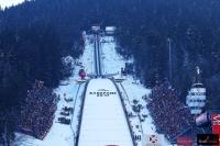 Wielka Krokiew w Zakopanem (fot. Julia Piątkowska)