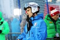 Davide Bresadola (fot. Julia Piątkowska)