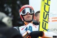 Janne Ahonen (fot. Bartosz Leja)