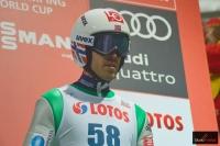 Andreas Stjernen (fot. Bartosz Leja)