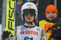 Piotr Żyła (fot. Bartosz Leja)