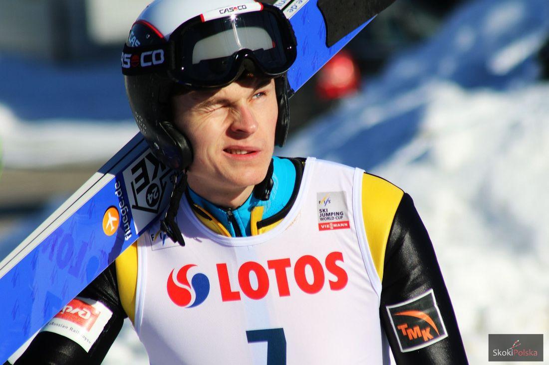 Anton Kalinitschenko, fot. Julia Piątkowska
