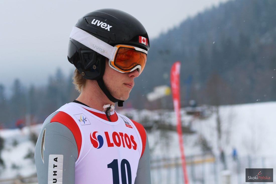 8H7A9810 - Pięcioro Kanadyjczyków w Lahti, Boyd-Clowes i Henrich filarami kadry