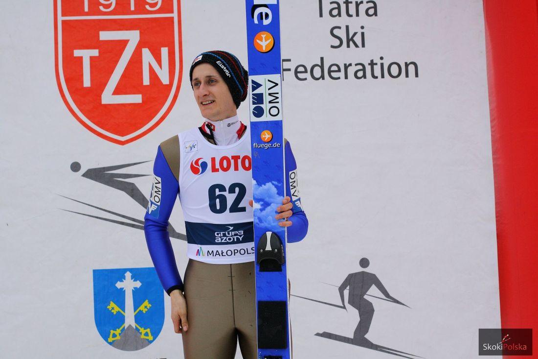 Clemens Aigner, fot. Julia Piątkowska