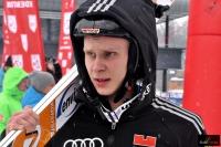 Julian Hahn (fot. Magdalena Janeczko)