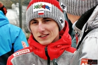 Krzysztof Biegun (fot. Magdalena Janeczko)