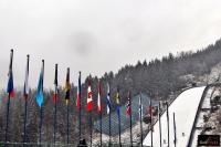 'Wielka Krokiew' w Zakopanem (fot. Magdalena Janeczko)