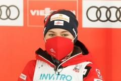 Marita Kramer (fot. Evgeniy Votintsev / LOC Nizhny Tagil)