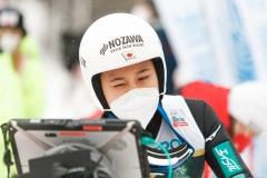 Nozomi Maruyama (fot. Evgeniy Votintsev / LOC Nizhny Tagil)