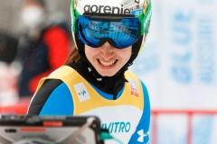 Nika Kriznar (fot. Evgeniy Votintsev / LOC Nizhny Tagil)