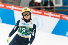 Ksenia Kablukova (fot. Evgeniy Votintsev / LOC Nizhny Tagil)