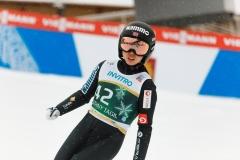 Thea Minyan Bjoerseth (fot. Evgeniy Votintsev / LOC Nizhny Tagil)