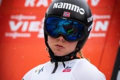 Maren Lundby (fot. Daniel Maximilian Milata / Maxim's Sports)