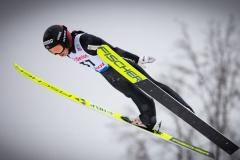Thea Minyan Bjoerseth (fot. Daniel Maximilian Milata / Maxim's Sports)