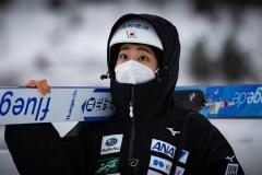 Kaori Iwabuchi (fot. Daniel Maximilian Milata / Maxim's Sports)