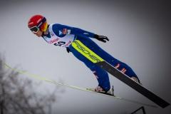Daniela Iraschko-Stolz (fot. Daniel Maximilian Milata / Maxim's Sports)