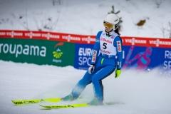 Nicole Konderla (fot. Daniel Maximilian Milata / Maxim's Sports)