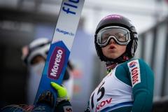 Kamila Karpiel (fot. Daniel Maximilian Milata / Maxim's Sports)