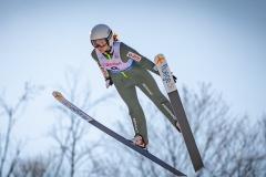 Wiktoria Przybyła (fot. Daniel Maximilian Milata / Maxim's Sports)