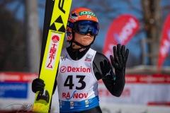 Yuki Ito (fot. Daniel Maximilian Milata / Maxim's Sports)
