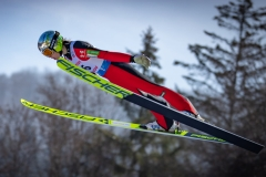 Ursa Bogataj (fot. Daniel Maximilian Milata / Maxim's Sports)