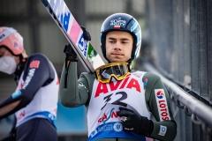 Jakub Wolny (fot. Daniel Maximilian Milata / Maxim's Sports)
