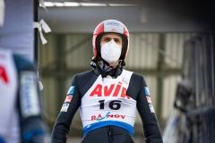 Ulrich Wohlgenannt (fot. Daniel Maximilian Milata / Maxim's Sports)