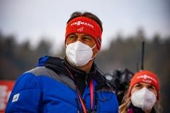Dyrektor PŚ Sandro Pertile (fot. Daniel Maximilian Milata / Maxim's Sports)