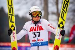Andrzej Stękała (fot. Daniel Maximilian Milata / Maxim's Sports)