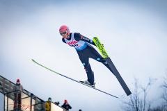 Severin Freund (fot. Daniel Maximilian Milata / Maxim's Sports)
