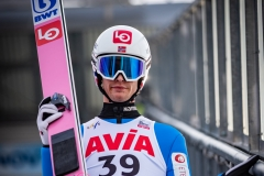 Daniel Andre Tande (fot. Daniel Maximilian Milata / Maxim's Sports)
