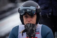 Andreea Diana Trambitas (fot. Daniel Maximilian Milata / Maxim's Sports)