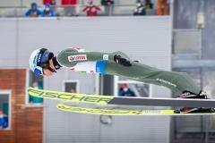 Kamil Stoch (fot. Daniel Maximilian Milata / Maxim's Sports)