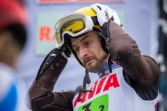Roman Sergeevich Trofimov (fot. Daniel Maximilian Milata / Maxim's Sports)