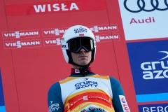 Piotr Żyła (fot. Julia Piątkowska)