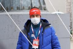 Sandro Pertile (fot. Julia Piątkowska)