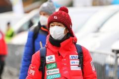 Hideharu Miyahira (fot. Julia Piątkowska)