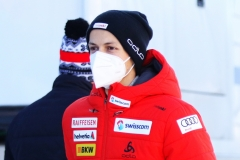Gregor Deschwanden (fot. Julia Piątkowska)