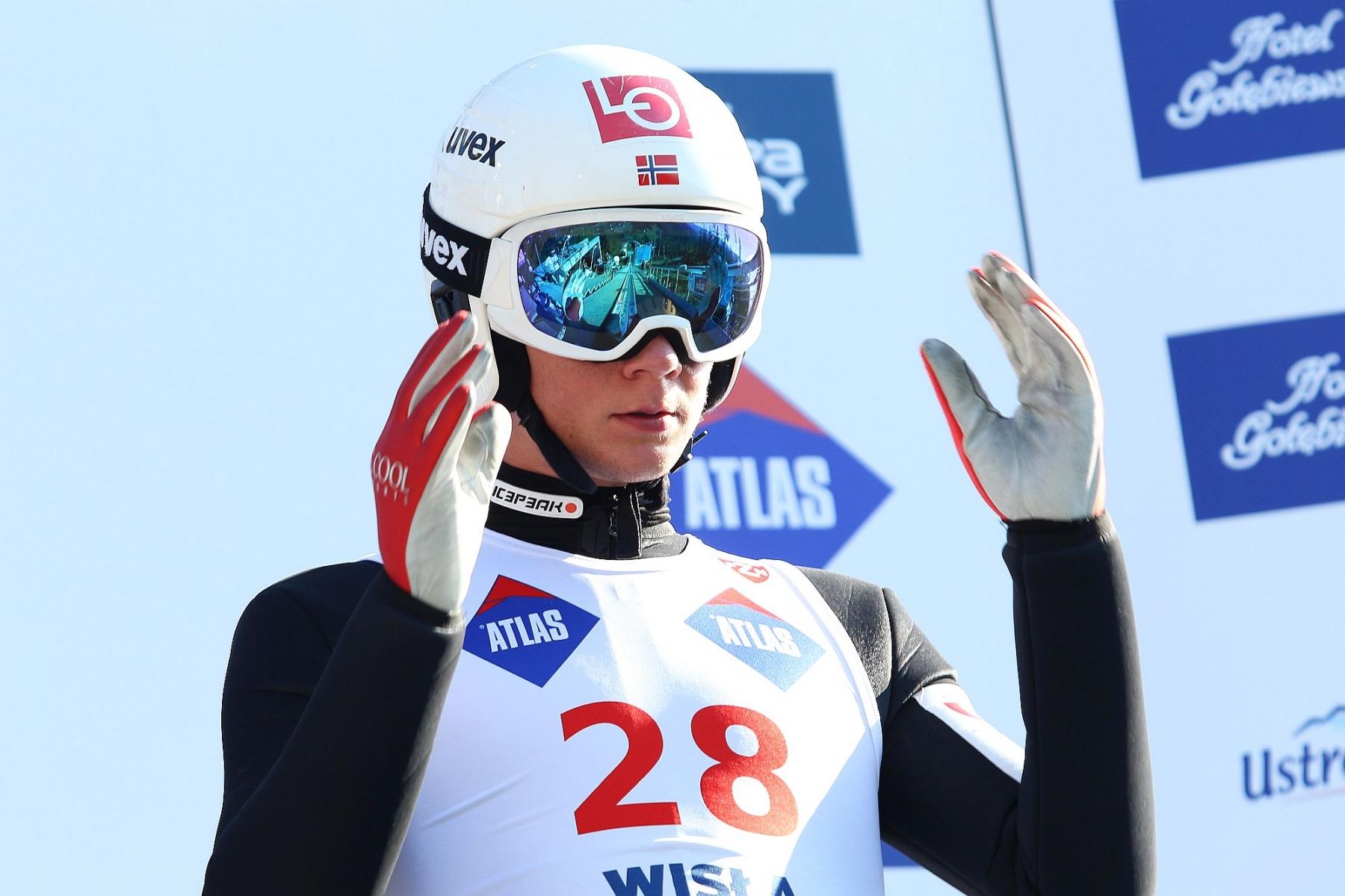 LGP Wisla 2020 treningi 34 - Trener Stöckl zdecydował. Znamy norweską szóstkę na mistrzostwa świata