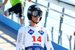 Andrew Urlaub (fot. Julia Piątkowska)