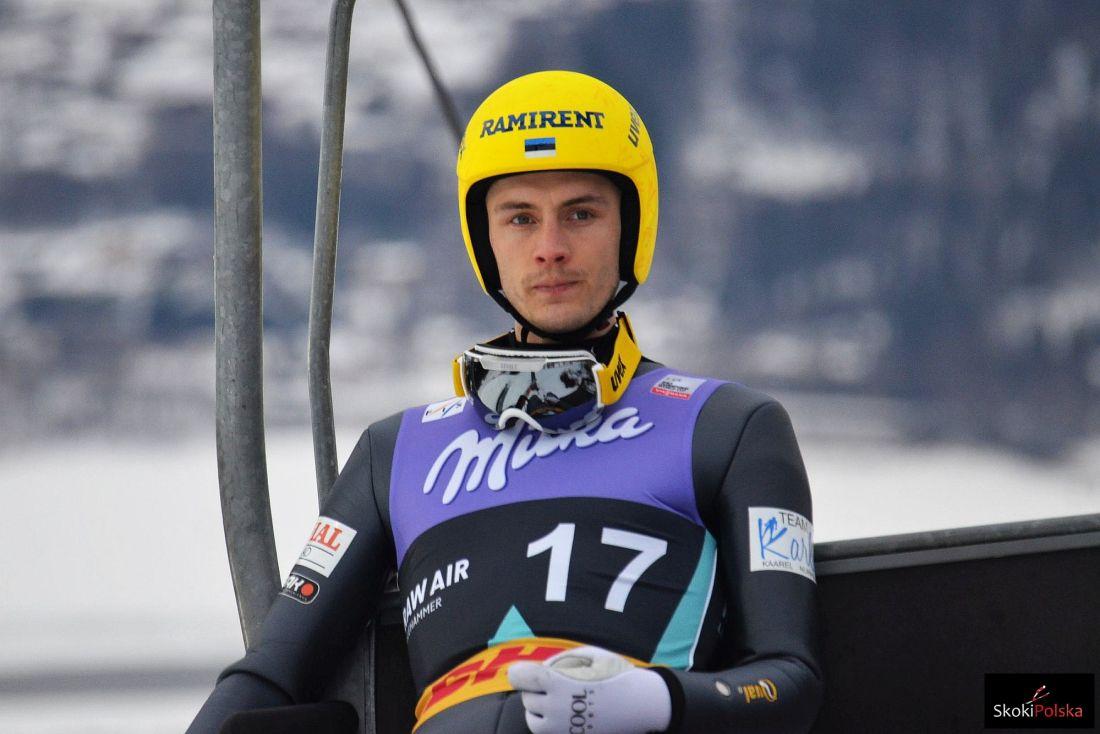 Kaarel Nurmsalu (fot. Maria Grzywa)