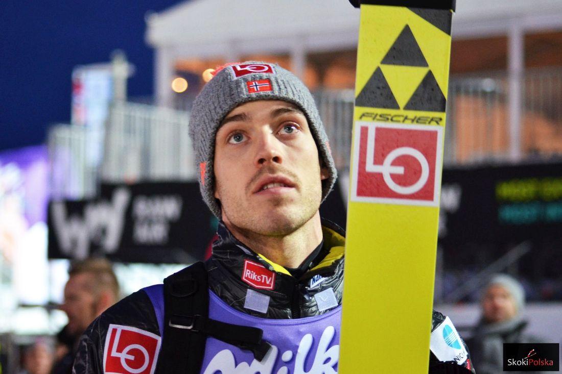 Andreas Stjernen (fot. Maria Grzywa)